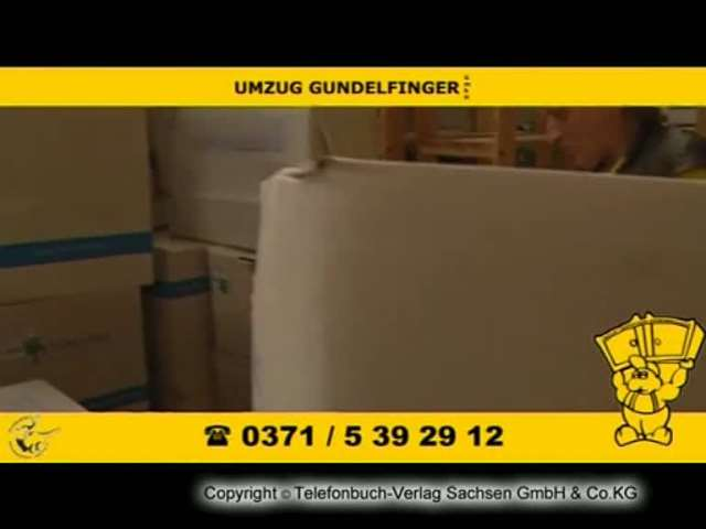 Video 1 Umzug Gundelfinger Relocation GmbH