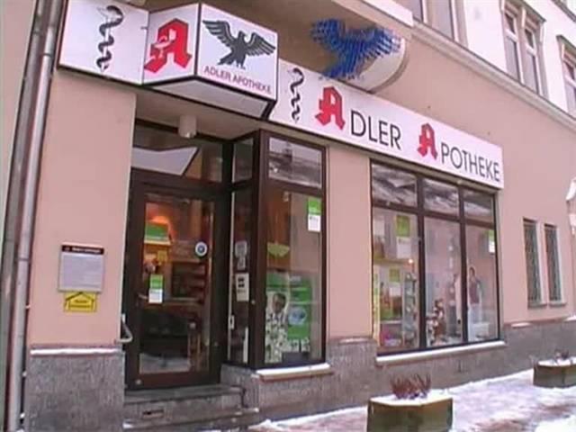 Video 1 Adler-Apotheke