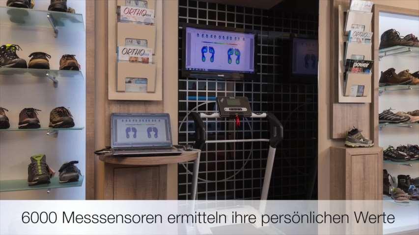 Video 1 Orthopädie-Schuhtechnik Weißflog GmbH