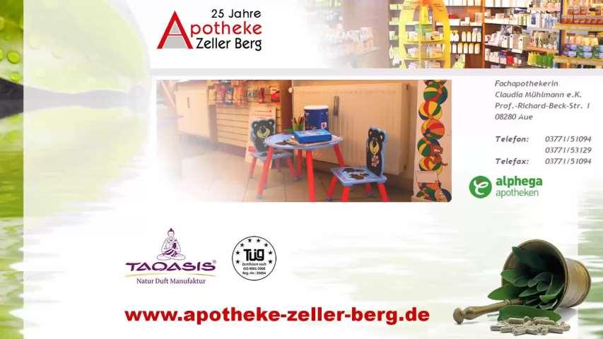 Video 1 Apotheke Zeller Berg