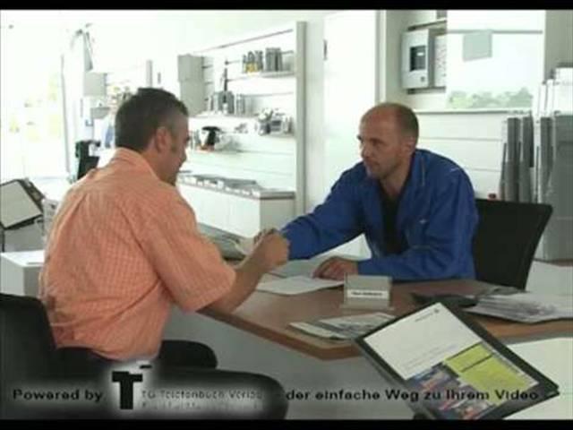 Video 1 Skoda Fischer & Schädler GmbH